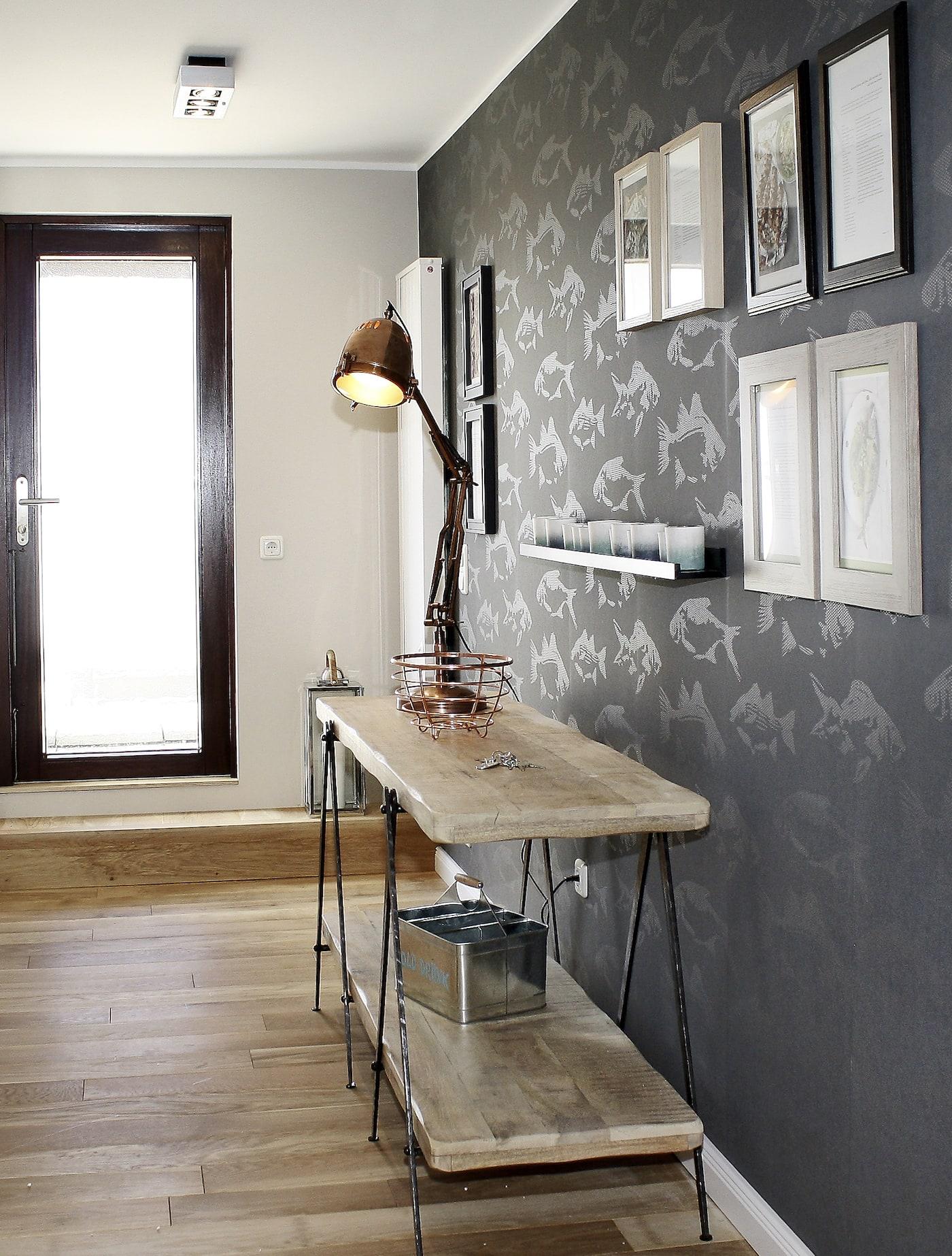 einrichtung von ferienwohnungen penthouse horizonte. Black Bedroom Furniture Sets. Home Design Ideas