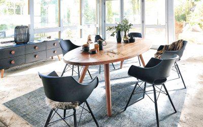 Unser Liebling des Monats November – ein RETRO Stuhl