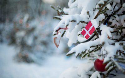 Glædelig Jul – Weihnachten in Dänemark