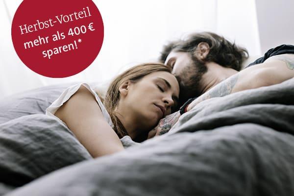 Komfortwochen bei Hüsler Nest!